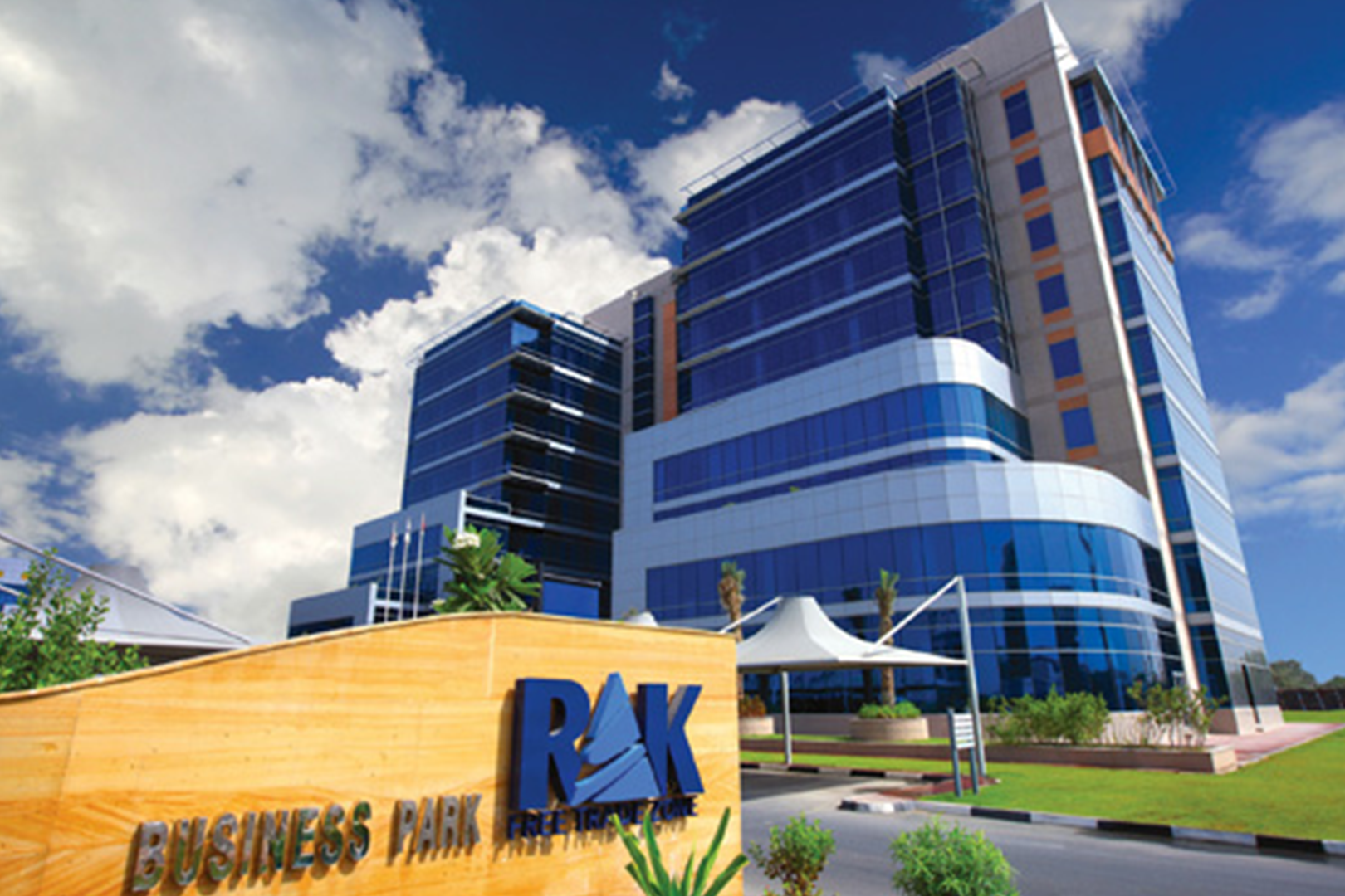RAK Business Park